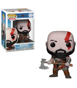 Pop! Kratos [269]