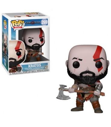 Pop! Kratos [269]