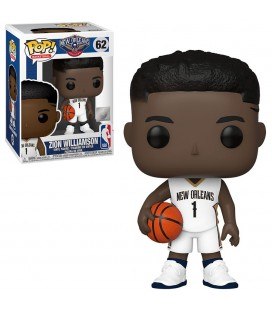 Pop! Zion Williamson [62]