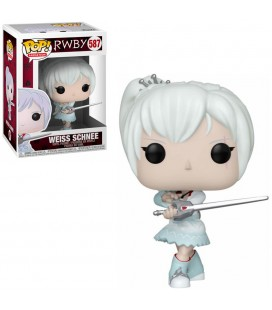 Pop! Weiss Schnee [587]