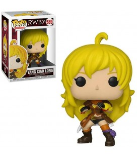 Pop! Yang Xiao Long [589]