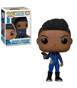 Pop! Michael Burnham [1002]