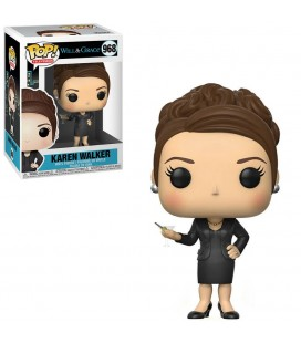 Pop! Karen Walker [968]