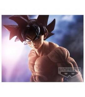 Creator X Creator Son Goku Ultra Instinct Ver. A