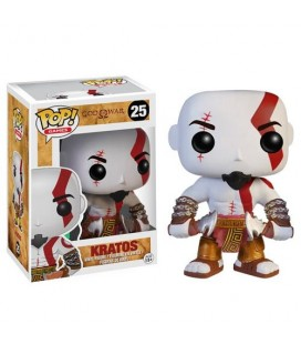 Pop! Kratos [25]