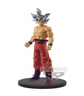 Creator X Creator Son Goku Ultra Instinct Ver. B