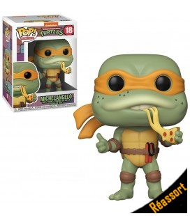 Pop! Michelangelo [18]