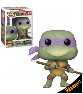 Pop! Donatello [17]