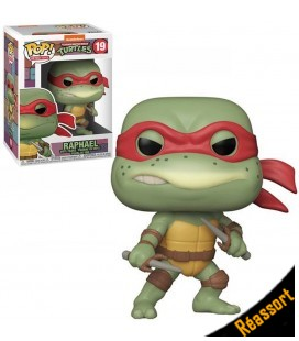 Pop! Raphael [19]