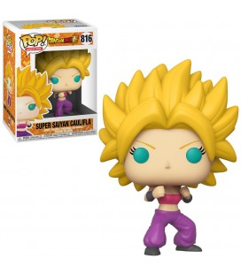 Pop! Super Saiyan Caulifla [816]