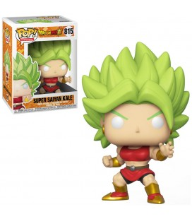 Pop! Super Saiyan Kale [815]