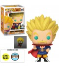 Pop! Super Saiyan Hercule GITD (Specialty Series) [818]