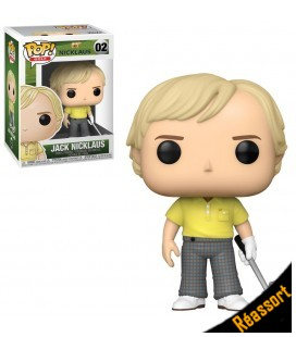 Pop! Jack Nicklaus [02]