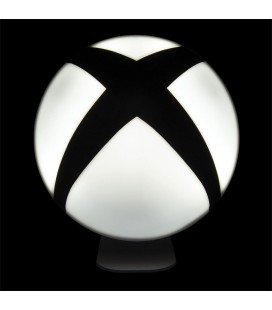 Lampe veilleuse 3D Xbox Logo