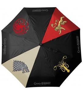 Parapluie Sigles