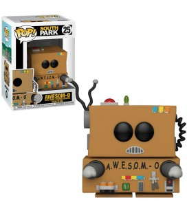 Pop! Awesom-O [25]