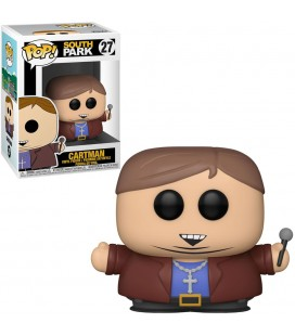 Pop! Cartman [27]