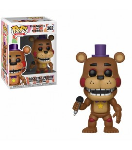 Pop! Rockstar Freddy [362]