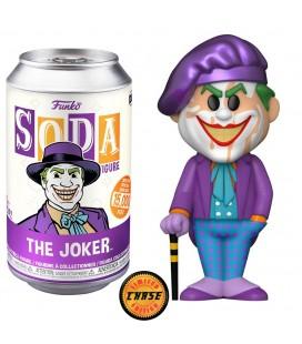 Soda! The Joker (Jack Nicholson) Edition Limitée 15000 Exemplaires