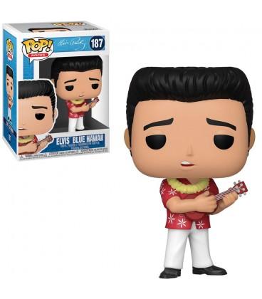 Pop! Elvis (Blue Hawaii) [187]