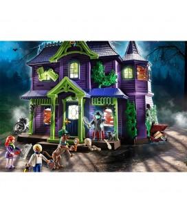 Set Histoires dans le Manoir Hanté Playmobil