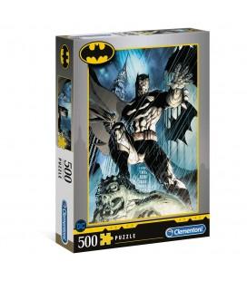 Puzzle Batman (500 pièces)