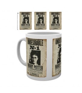 Undesirable Mug N°1