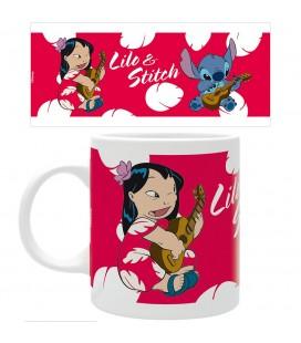 Mug Lilo & Stitch Ohana