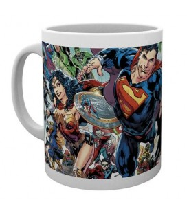 Mug Universe Rebirth