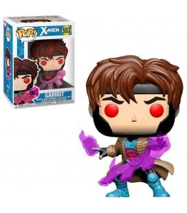 Pop! Gambit [553]