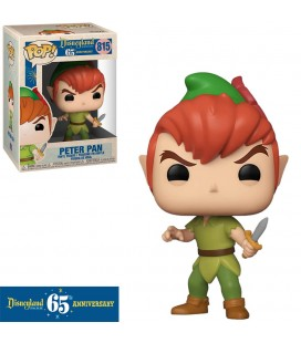 Pop! Peter Pan (Disneyland 65Th Anniversary) [815]