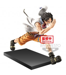 Statuette A Piece Of Dream Vol. 1 Portgas D. Ace