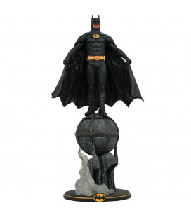 Statuette Batman 1989 DC Movie Gallery 41Cm