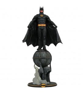 Statuette Batman 1989 DC Movie Gallery 41Cm