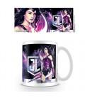 Mug Wonder Woman Pink Starlight