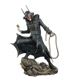 Statuette The Batman Who Laughs 23Cm