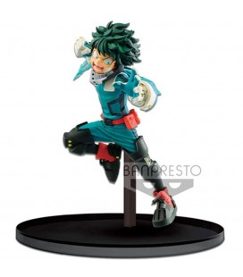 Statuette The Movie Rising Deku