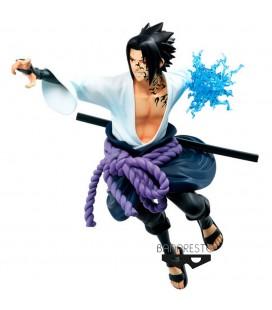 Statuette Vibration Stars Uchiha Sasuke
