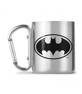 Mug Carabiner Batman