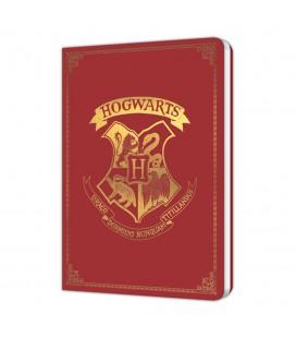 Cahier Hogwarts A5