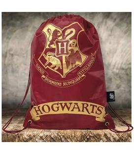 Sac en Toile Hogwarts