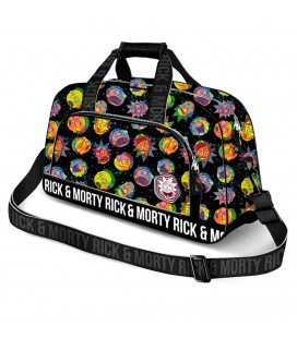 Sac de Sport/Voyage Rick & Morty