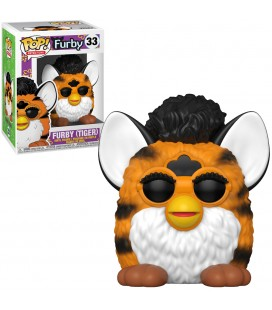 Pop! Furby (Tiger) [33]