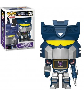 Pop! Soundwave [26]