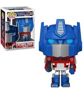 Pop! Optimus Prime [22]