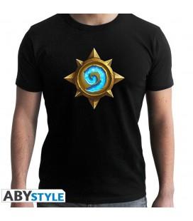 T-shirt Rosace