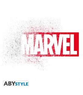 T-shirt Logo marvel