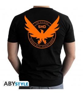 T-shirt Emblème The Division
