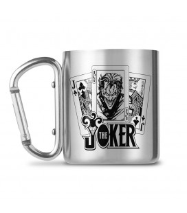 Mug Carabiner The Joker