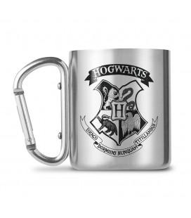 Mug Carabiner Hogwarts